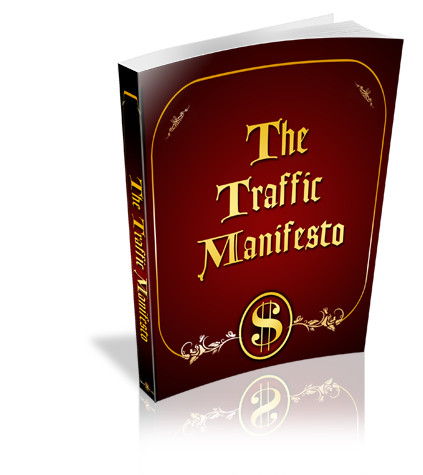 Ross Goldberg's Traffic Manifesto